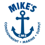Mike's Consignment Marine Gear